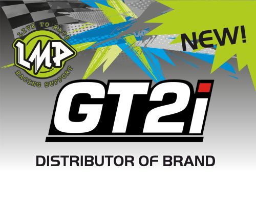 GT2i racing parts now available at LMP Racing!